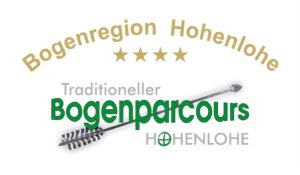 Vier Sterne Bogenregion Hohenlohe